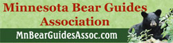 Member, Minnesota Bear Guides Association